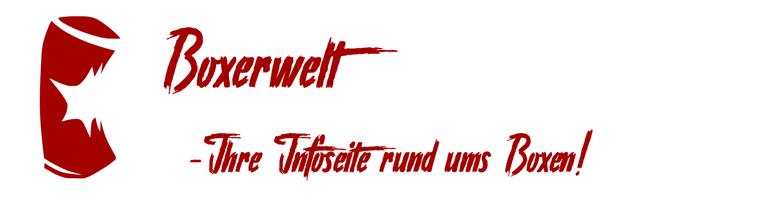 Boxerwelt